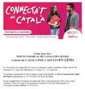 Conectat al català