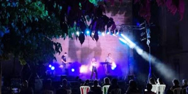 La cantant Pavvla la veu del 3r concert del Viliams Culture