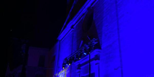 La música de Cesk Freixas omple la Plaça Major