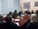 L'Ajuntament al front comú de 10 pobles contra els microtalls d'Endesa
