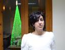 Missatge institucional de Nadal de l'alcaldessa