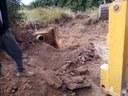 Renovació de la xarxa d'aigua potable i col•laboració amb els pagesos