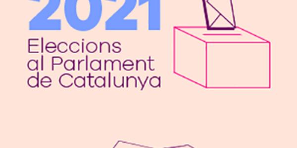 Vot per correu a les eleccions al Parlament de Catalunya